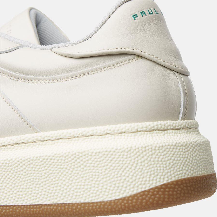 M1SHACK06 HACKNY AP1U - Shoes - OFF WHITE - 5